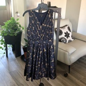 Banana Republic Dress Size 00 Petite